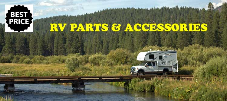 RV Part Shop - Parts and Accessories Superstore