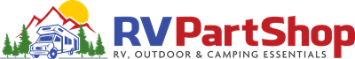 RV Part Shop Logo